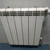 Renovacion de 6 radiadores de calefaccion individual a gas natural
