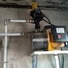 Instalacion bomba de presion de agua