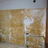 Reformar pared habitacion