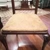 Tapizado de 7 sillas