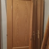 Instalar puerta de paso