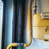 Pequeños trabajos Gas