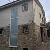 Pintura fachada exterior casa