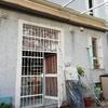 Cerramiento de patio exterior con techo móvil