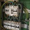 Instalación de dispositivos cuadro eléctrico