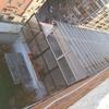 Mejorar el asilamiento termico y acustico, en cerramiento de aluminio en piso ático en madrid