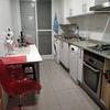 Despensa nueva en la cocina