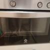 Reparación temporizador del horno
