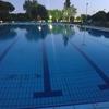 Limpieza mantenimiento de cuatro piscinas