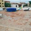 Reparar suelo azotea