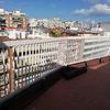 Valla para terraza