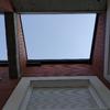 Claraboya tejado