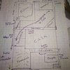 Montaje de panel sadwich tejado