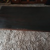 Restaurar tablero de madera