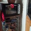 Reforma parcial cocina