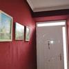 Pintar habitación, alicatar pasillo