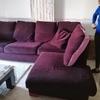 Hundimiento de sofa chelosi