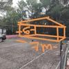 Construir Garaje