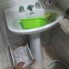 Adaptar cuarto de baño auxiliar para poner una lavadora