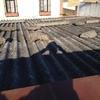 Quiar uralita tejado de mi casa