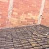 Aislar tejado y suelo