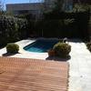 Mantenimiento de jardin y piscina