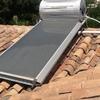 Mantenimiento de placa solar