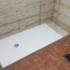 Instalacion mampara de ducha