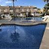 Mantenimiento de piscinas comunidad