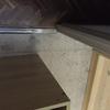 Limpieza a fondo piso vacío: aluminio, galería, terrazo, cocina, baños, parquet,