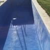 Lechar piscina