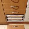 Arreglar o cambiar armario cajonero de la cocina