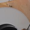 Cambio de calentador agua eléctrico y nuevas fijación colgar