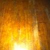 Restaurar antigua mesa cocina de madera