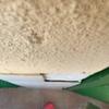 Tratar pared o baldosas para que no se filtre agua de lluvia