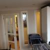 Reforma parcial: ampliación de habitación destinada a despacho
