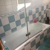 Cambiar bañera por plato de ducha ya comprado