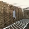 Arreglar escalera exterior