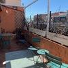 Arreglo de terraza