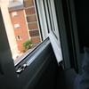 Arreglo ventana oscilobatiente pvc