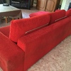 Tapizar un sofa tres plazas