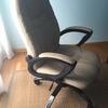 Tapizar silla de oficina