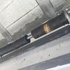 Muelle de torsión en puerta seccional