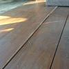 Reparar suelo curvado