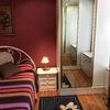 Pintar dos habitaciones