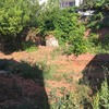 Nivelar y arreglar jardin
