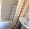 Reforma parcial de cuarto de baño en biescas