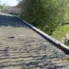 Proyecctar poliuretano bajo cubierta tejado