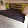 Desmontaje y porte cama nido