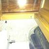 Forrar armario empotrado de 3 puertas batientes en roble